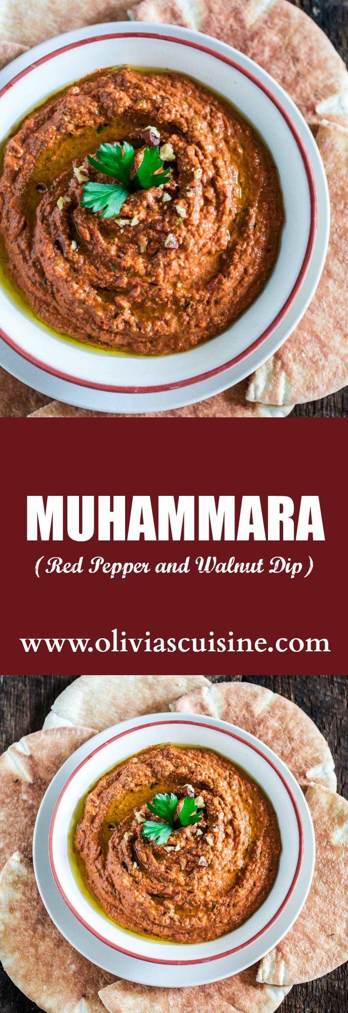 Red Pepper Dip on Pinterest | Roasted red pepper dip, Hot pepper dip ...