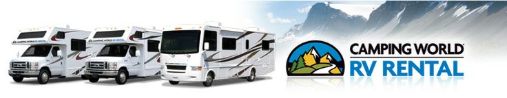 Motorhomes for rent, rent RVs in USA – Motor Home & camper rental – Luxury RV rental & rent small rv of Chicago, IL - Camping World