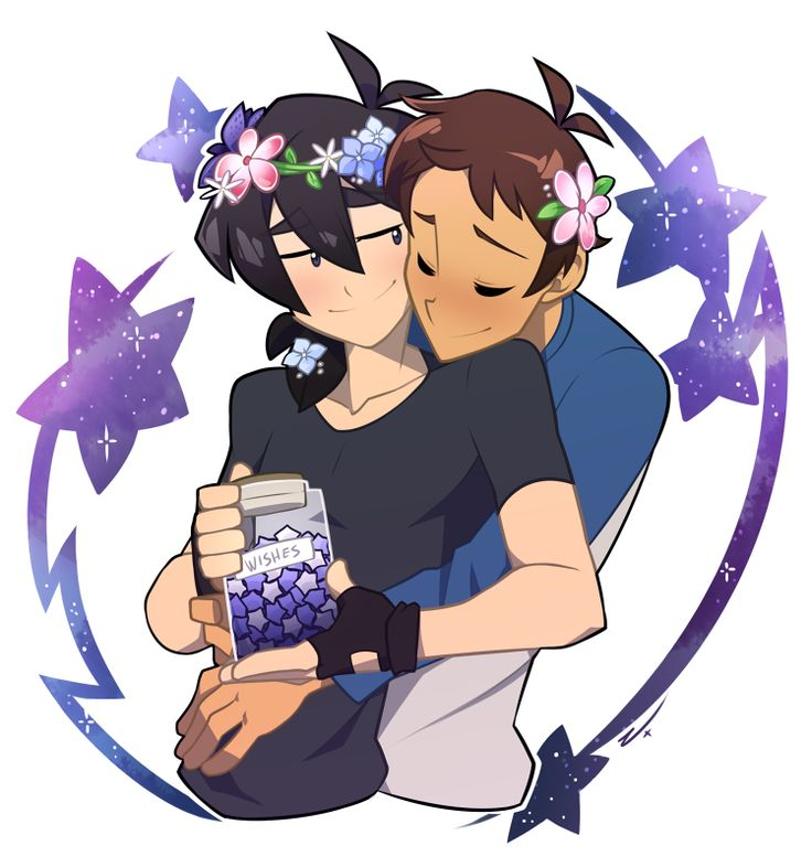 "petnursy: "" KlanceWeek2k16 Day 7 : Flowers/Stars """