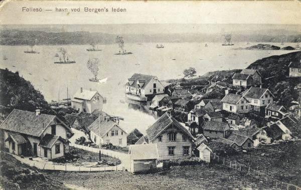 Follese , Askøy