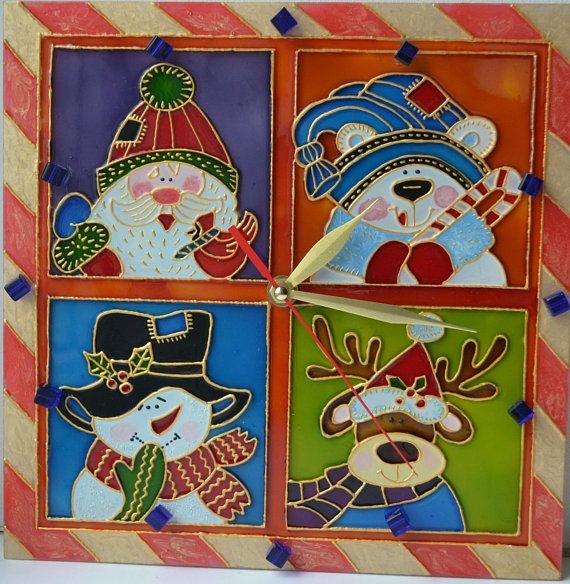 christmas crafts to make 370 best faux vitrail no 235 l images on stained 3604