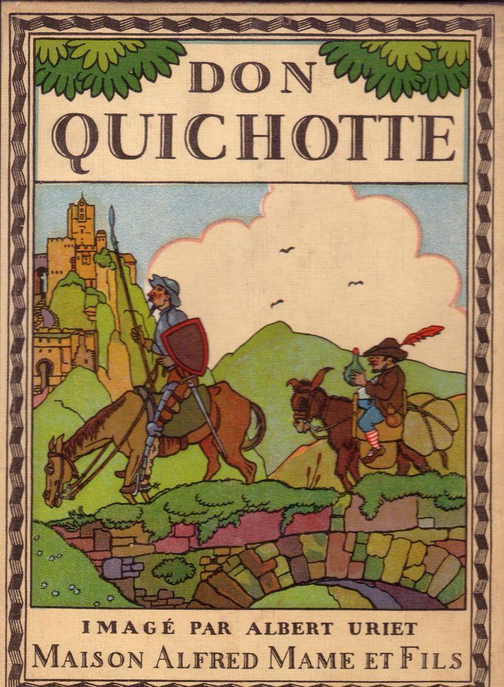Edição francesa de 1930, Tours / 16 ilustrações coloridas e outros em preto e branco / http://elcocodriloazul.blogspot.com.br/2010_01_01_archive.html