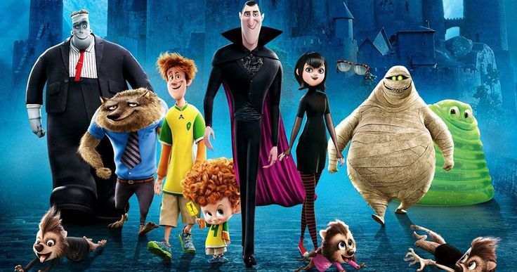 'Hotel Transylvania 3' Gets Fall 2018 Release Date -- Sony Pictures Animation has set a September 2018 release date for 'Hotel Transylvania 3', although no cast members have been announced. -- http://movieweb.com/hotel-transylvania-3-release-date-fall-2018/
