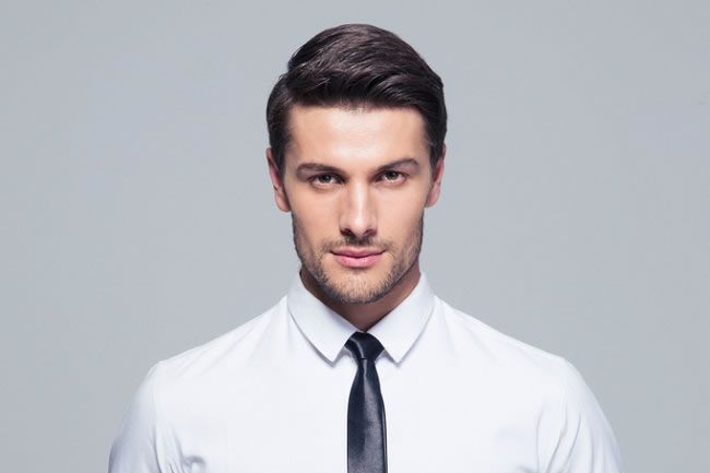 Men S Hairstyles For The Office Office Hairstyles Professional Hairstyles For Men Mens Hairstyles