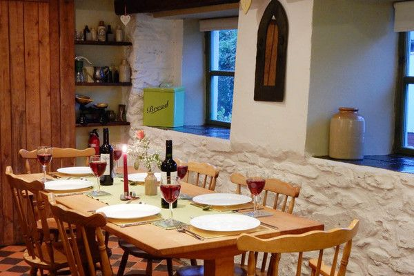 The Farm House - Kitchen / diner