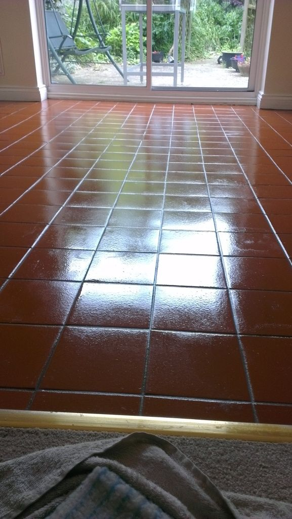 972 Best Quarry Flooring Images On Pinterest Quarry Tiles Tile