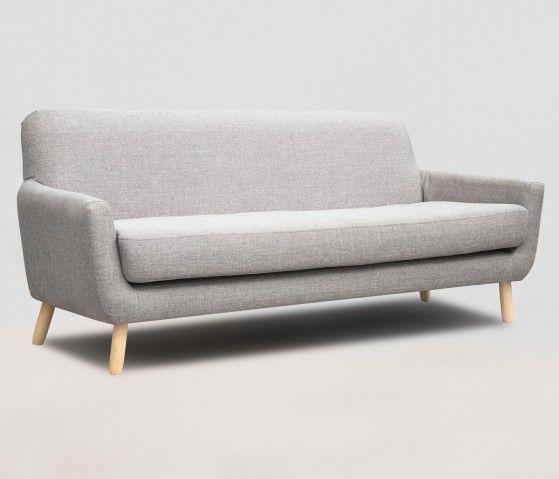 Sofá Jitotol 3 Cuerpos - Sillones y Sofás - Sentarse - Muebles