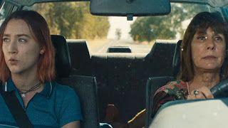 The Lena Ghio Paradox/Le Paradoxe Lena Ghio: At the movies / Au cinéma
