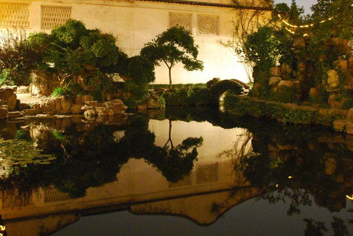 Il Giardino del Maestro delle Reti, un capolavoro mignon di architettura paesaggistica. #giardinidalmondo