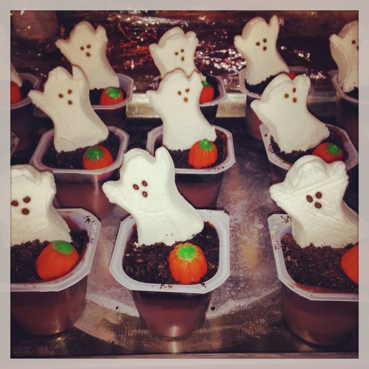 preschool halloween snack our success with pinterest