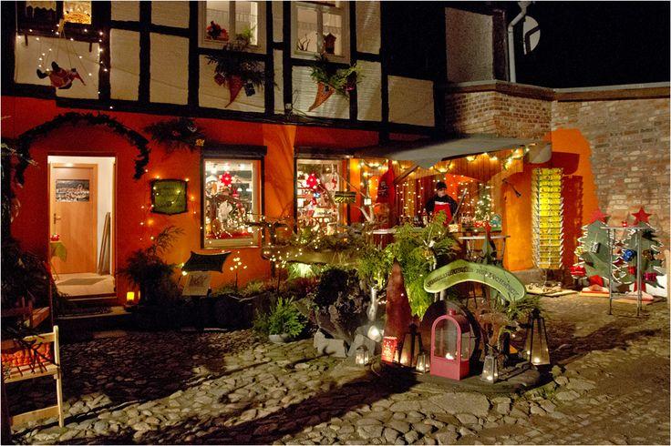 Bildergebnis für quedlinburg weihnachtsmarkt 2012