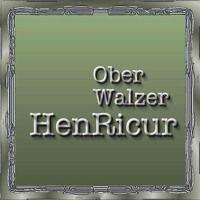 """7009 OberWalzer von Heinz Hoffmann """"HenRicur"""" auf SoundCloud"""
