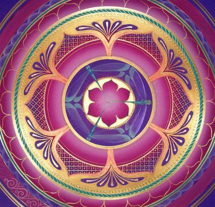 lotus mandalas - Google Search