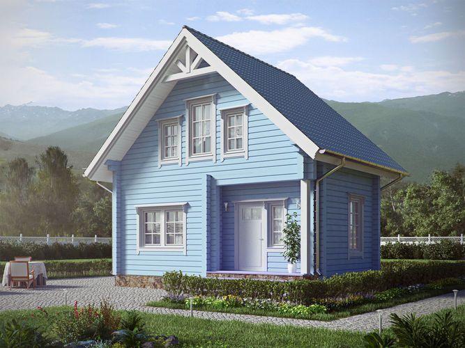 House 60m