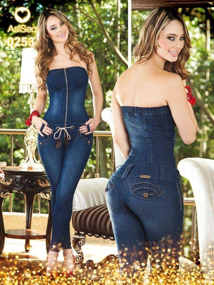 Www.hotredfashion.com #jumpsuit #levantacolas#colombiano #latinas #fashionistas #moda #buttliftingjeans #lavantapompis #worldwide