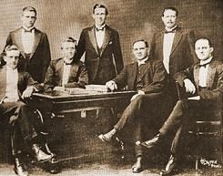 the Afrikaner Broederbond (AB). The organisation had one main aim: to further Afrikaner nationalism in South Africa - to maintain Afrikaner culture, develop an Afrikaner economy, and to gain control of the South African government. Every Prime Minister and State President in South Africa from 1948 to the end of Apartheid in 1994 was a member of the Afrikaner Broederbond