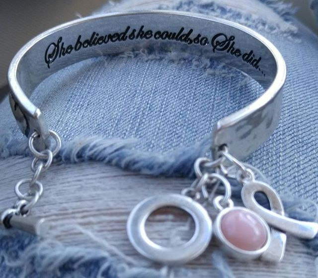 Premier charms are a sparkly way to personalize your jewelry!  #premierdesigns #premierjewelry
