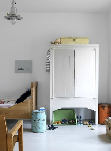 lovely cupboard.