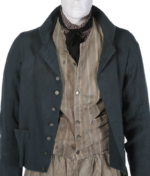 BRITISH ROYAL NAVY SAILOR'S WORK CLOTHING VERSION #2   Eastern Costume : A Motion Picture Wardrobe
