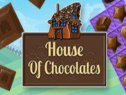 Casa de chocolates - Todo Mini Juegos