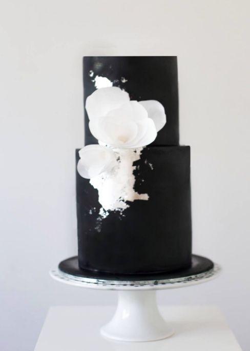 Featured Wedding Cake: Sweet Bakes; sweetbakes au; Wedding cake idea