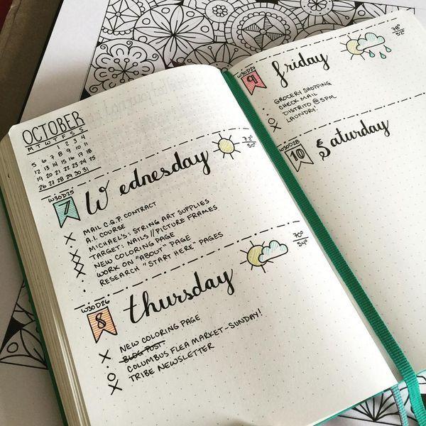毎年4月に新しいスケジュール帳を買っている人も多いはず。でも今年は自分で作ってみるのもアリかも?必要なのは好きなノートとペンだけ。わざわざ好みのスケジュール帳を探さなくても、自分の好きなようにかわいくデザインできちゃいます。ついつい忘れがちなことを箇条書きにしたり、月ごとに目標を決めてみたり。どんなノートやペンを使うかもあなた次第。これを機にお気に入りの文房具探しも楽しめそう。たくさん色を使...