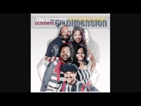 """THE FIFTH DIMENSION -- """"Last Night I Didn't Get to Sleep At All"""" (1972)"""