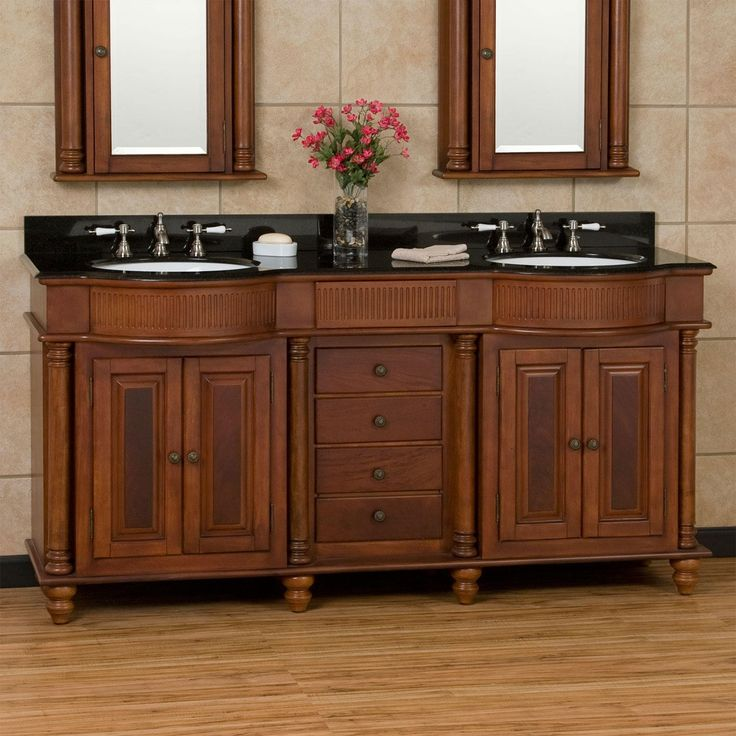 Bathroom Vanity Ideas Pinterest: Bath Vanities, Master Bathroom And Bathroom Ideas