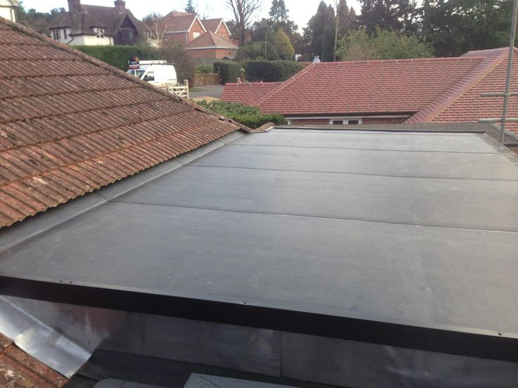 Rubber Roofing An Effectual and Cost Effective Roofing