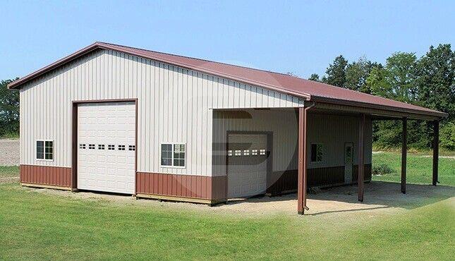 Clear Span Metal Buildings Clear Span Building Prices Metal Buildings Pole Barn Homes Pole Barn Garage