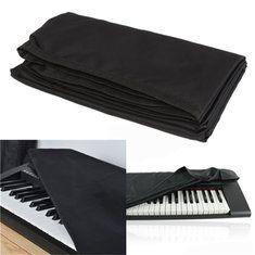 #Banggood 88-клавишная клавиатура электронное пианино защитная крышка ткани пылезащитный (1015562) #SuperDeals