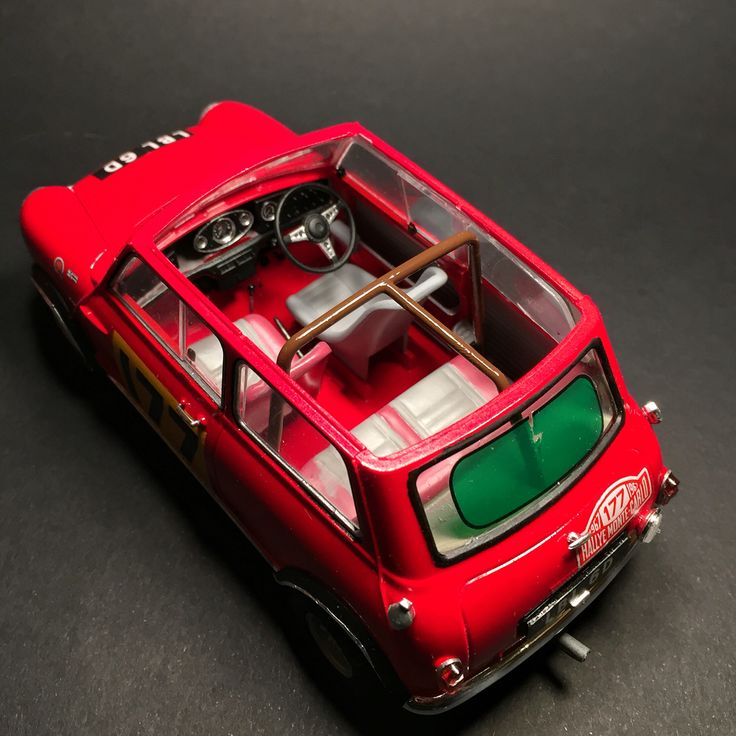 Mini Cooper S 0 60 >> Mini Cooper 1275S Tamiya 1/24 | Rally cars kits | Kit cars, Classic mini, Classic Cars