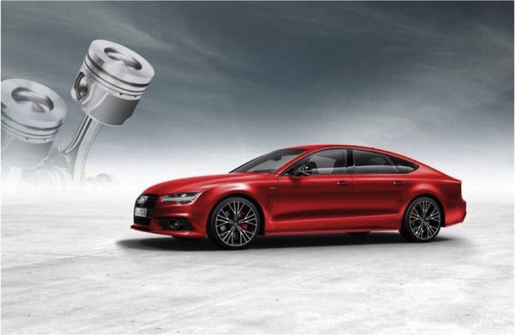 The Audi A7 Sportback Offers Impressive Power U0026 Sports Car Driving  Performance. #Audi #