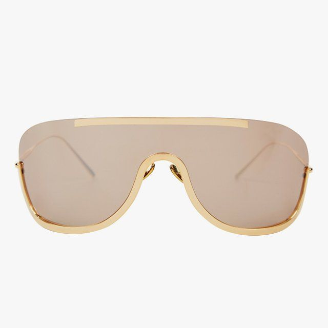 Acne Studios Mask Junior sunglasses, $430 Buy it now