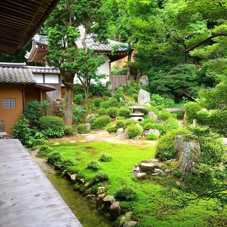 Japanese Garden: 796 Best Japanese/Chinese Gardens Images On Pinterest