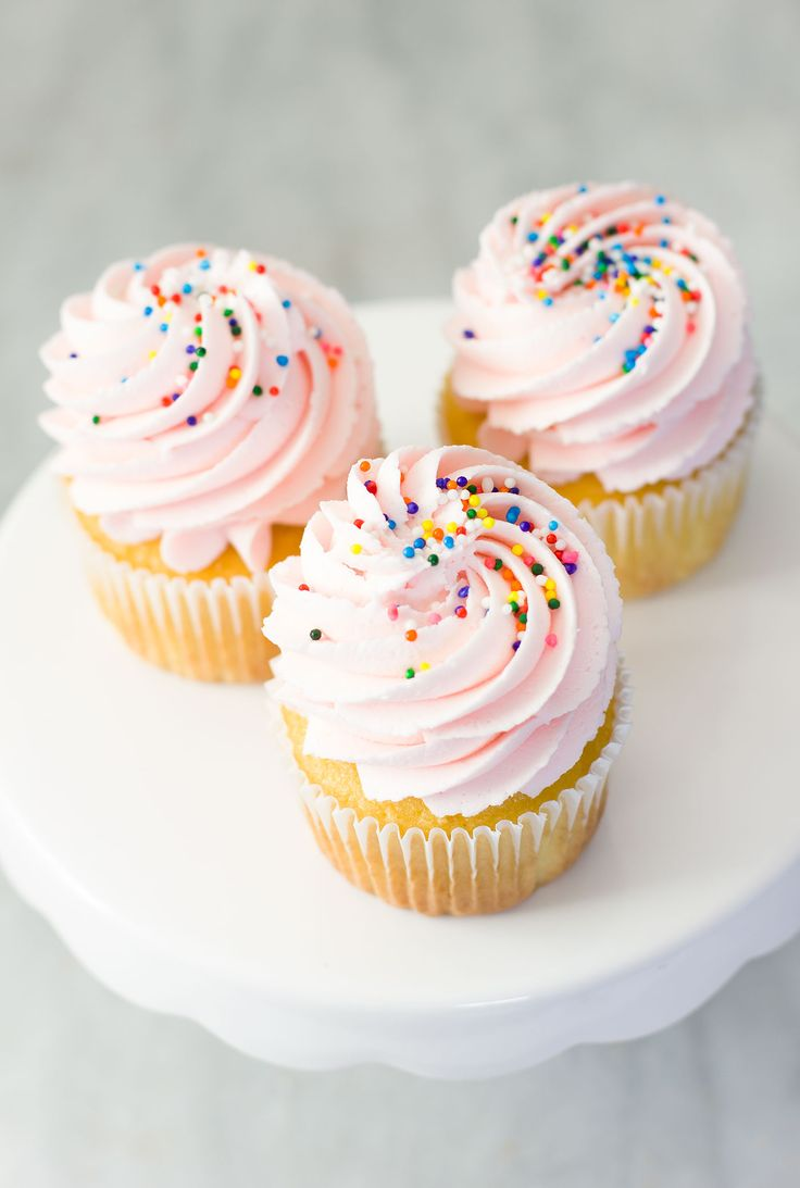 COTTON CANDY FROSTING RECIPE