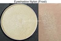MacKarrie Beauty - Style Blog: MAC Eyeshadow Swatches: Beige, Gold, Brown