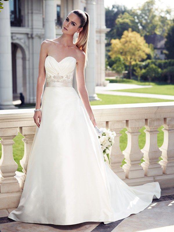 2089 Casablanca Wedding Dress