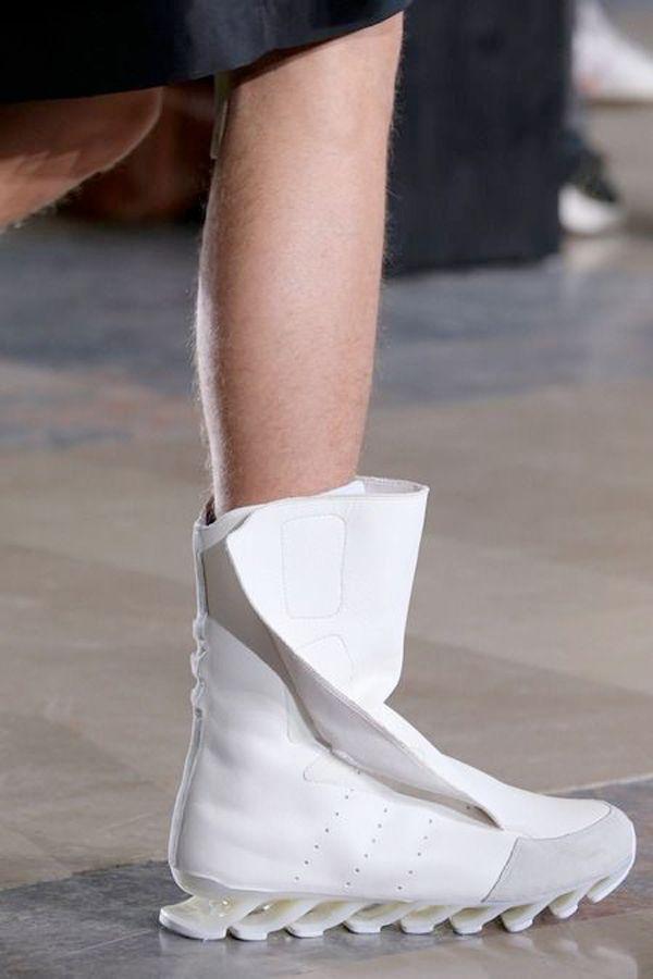 Rick Owen sneakers
