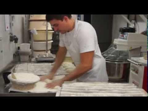 Стажировка и повышение квалификации во Франции по хлебопекарне