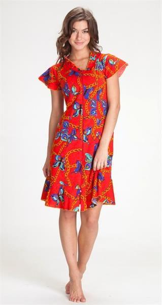 Купить халат домашнее платье