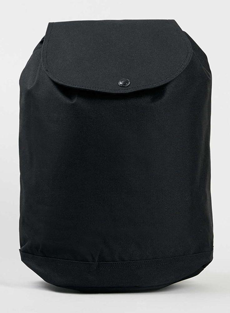 Herschel Black Reid Backpack