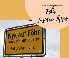 Insidertipps Föhr - so war mein Besuch! Pfannkuchenhaus und Strand.... mehr auf www.melusineswelt.de