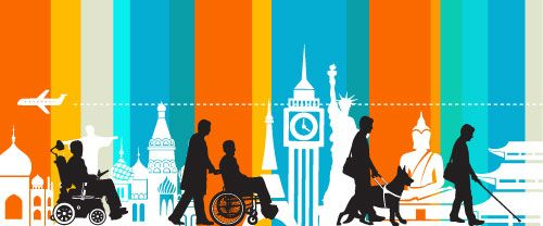Making travel inclusive - TTG Asia - Leader in Hotel, Airlines, Tourism and Travel Trade News