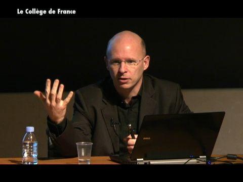 Fondements cognitifs de l'apprentissage de la lecture - Psychologie cognitive expérimentale - Stanislas Dehaene - Collège de France - 24 février 2015 09:30