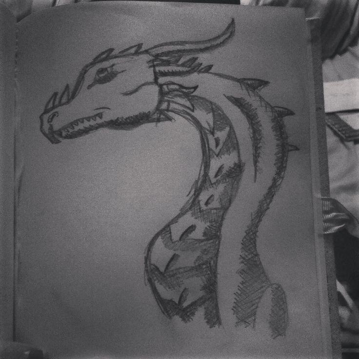 Dragon :)