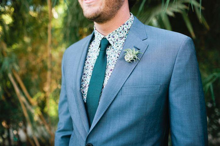 33 Cool Ideas for the Groomsmen - Wedding Planning - Wedding Party - WeddingWire.com