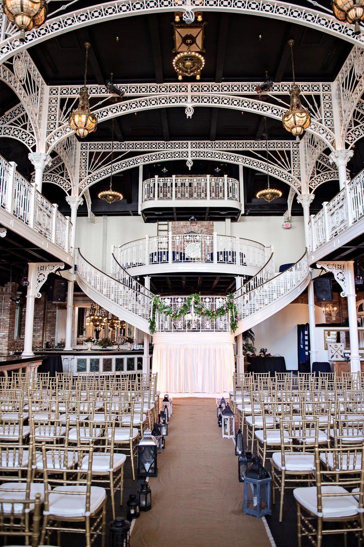 wedding reception venues woodstock ga%0A An Elegant Fall Wedding at Orchid Garden at Church Street Station in  Orlando  Florida