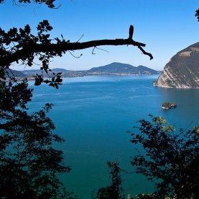Cosa vedere al Lago d'Iseo: i borghi di Lovere, Sulzano e Montisola
