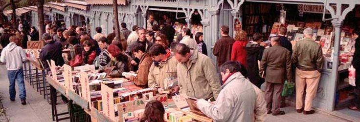 Libros llenos de magia en Madrid